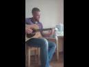 Limp Bizkit - Behind Blue Eyes на гитаре