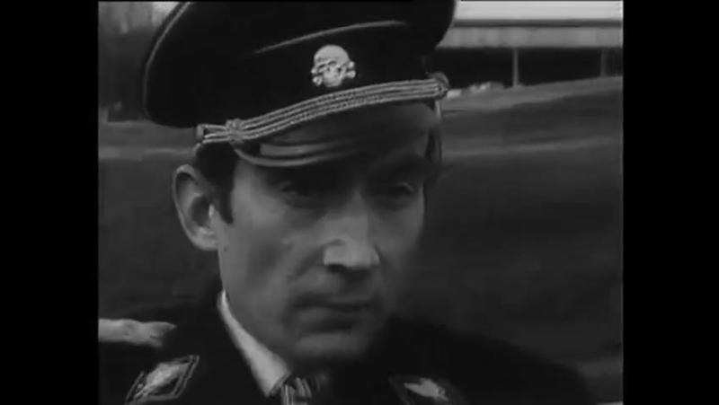 «Руины стреляют» (1970) - военный, реж. Виталий Четвериков