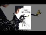English Insight Club Live Edward Scissorhands