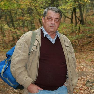 Александр Лычак