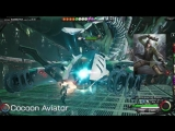 Mobius Final Fantasy – Cocoon Aviator