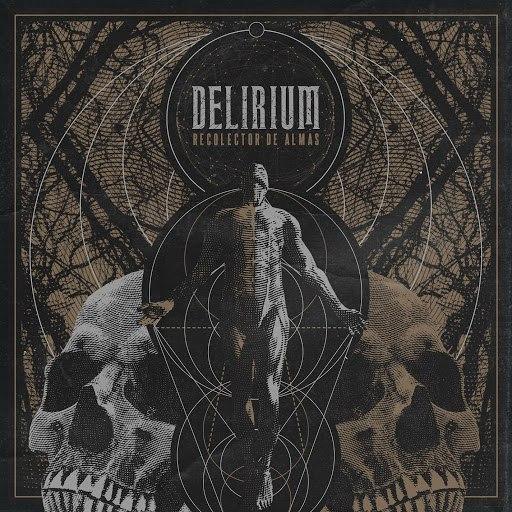 Delirium альбом Recolector de almas