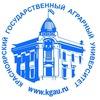 "Студенческий штаб КрасГАУ ""Универсиада - 2019"""