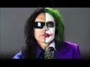 Джокер, которого мы заслужили | Tommy Wiseau's Joker Audition Tape (Nerdist Presents)