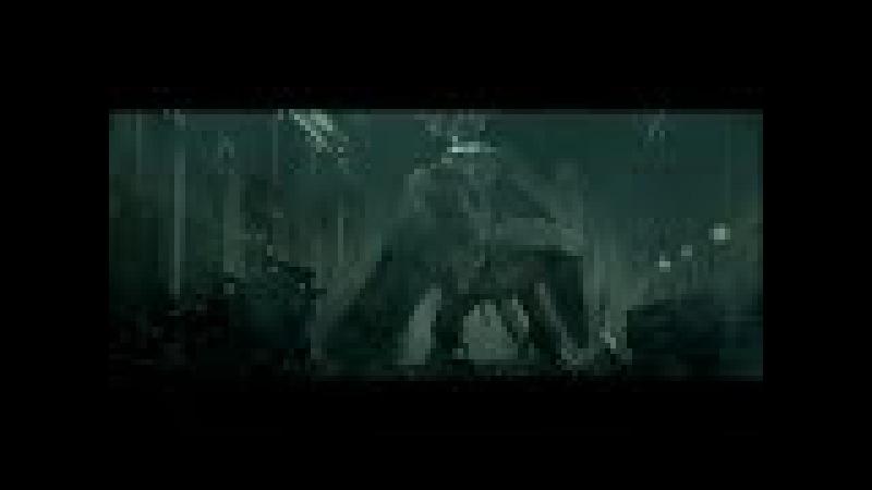 Freedom - Harry Potter 7 p2 - Gringotts Dragon Escape