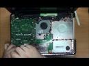 Разборка и сборка ноутбука ASUS X541U