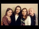 Backstage-4 записи мюзикла