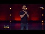 Stand Up: Руслан Белый - О передачах первого канала