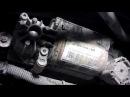 Как снять компрессор пневмо подвески Ауди Аллролд