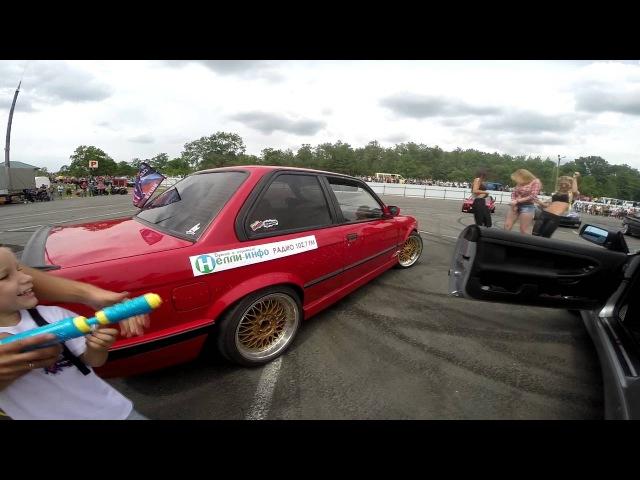 BMW Club Мозырь на АвтоФестивале AutoLife. 2016