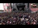 Ill Niño Live Knotfest México 2017 Full Show HD