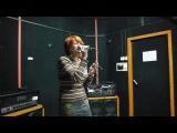 Александра Лесная - Без Тебя (Теона Контридзе, муз. и сл. А. Цекало)