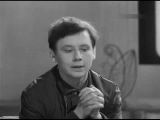 Олег Табаков. Кинопанорама (1963)