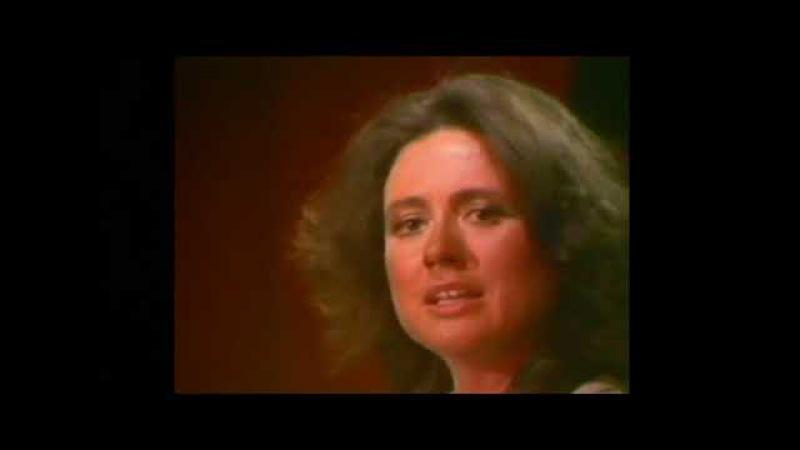 GIGLIOLA CINQUETTI - O Que Será (1978) ...