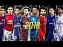 Best Football Skills mix 2018 ● Messi ● Neymar ● Ronaldo ● Salah ● Pogba ● Isco More HD 2