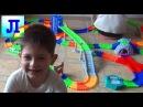 Гибкий трек БОЛЬШОЕ ПУТЕШЕСТВИЕ ТРЕКИ МАШИНКИ игры игрушки для мальчиков