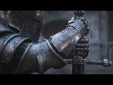 Salve Regina A Templar Chant (Lyric Video)