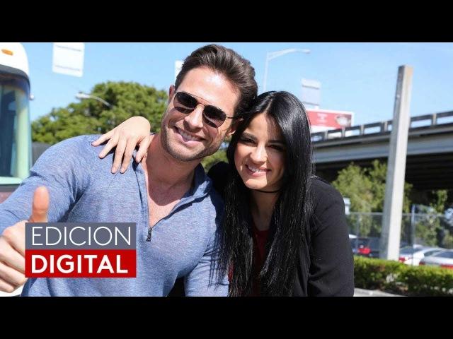 Una mirada a las redes de Maite Perroni y Sebastián Rulli, protagonistas de 'Papá a toda madre'