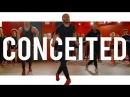 Remy Ma Conceited Choreography With Hamilton Evans