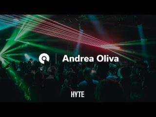 Andrea Oliva @ HYTE Berlin - NYE 2017 (BE-AT.TV)