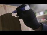 Восковой маркер Krink K-80  Обзор от Graffitimarket.ru
