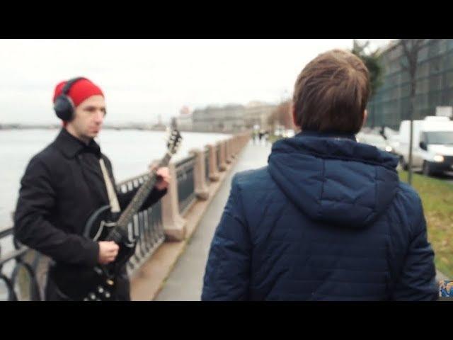 Ракеты в Сердце Зима близко Official music video