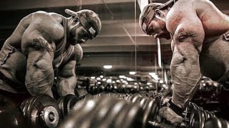 Best Gym Bodybuilding Hip Hop Workout Music 2018 Svet Fit Music