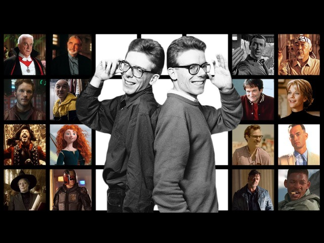 The Proclaimers' '500 MILES' Sung by 127 Movies!
