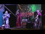 фолк-метал группа