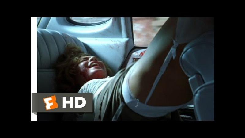 Romeo Is Bleeding (9/12) Movie CLIP - Femme Fatale (1993) HD