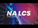 Официальный анонс нового сезона NA LCS Team Liquid