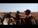 Сирия Смертоносная карусель — русский спецназ наводит Ми-28 на боевиков