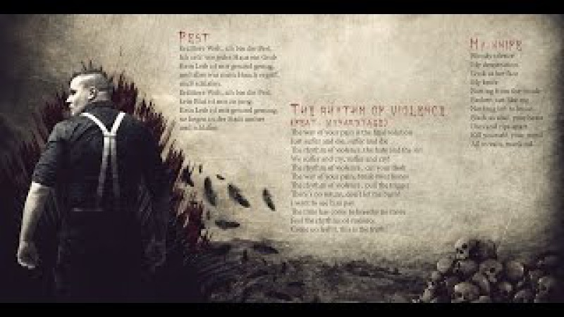 Acylum - Heads of innocents (with lyrics)