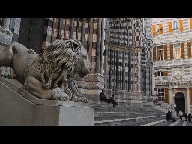 Genova, la superba