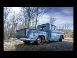 Preserved Patina A 1961 Chevy Apache Like No Other
