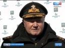 На Адмиралтейских верфях заложили первый боевой патрульный ледокол Иван Папанин