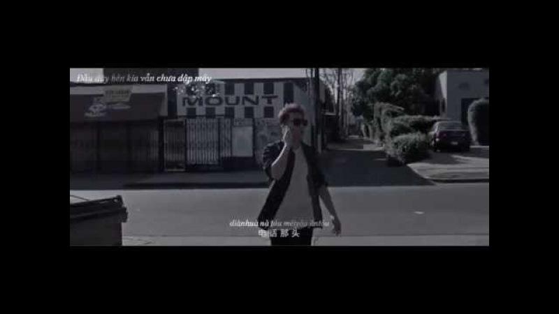 [Vietsub - Pinyin] M.I.C Steelo Triệu Vịnh Hâm - Người Ấy MV 【 那个他 That Guy - 赵泳鑫 】