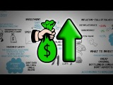 The Intelligent Investor - Benjamin Graham - Animated Book Review