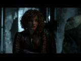 Selina &amp Tabitha Take Down Five Men Season 4 Ep. 1 GOTHAM