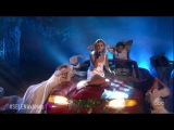 Selena Gomez - Wolves ft Marshmello Performance at The American Music Awards (Live 2017 AMAs)  HD