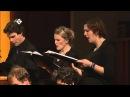 J.J. Fux Kaiserrequiem - Vox Luminis Scorpio Collectief - Festival Oude Muziek Utrecht, deel II