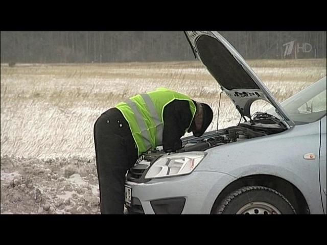 Правительство утвердило важные изменения вПДД— светоотражающие жилеты должны быть вкаждом авто