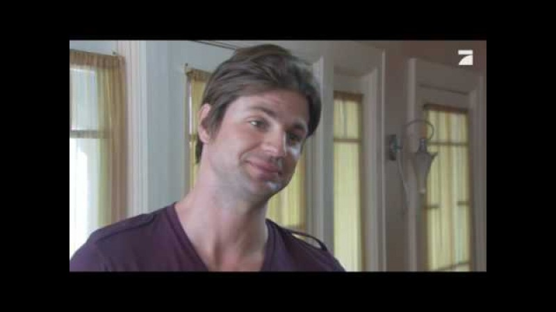 Gale Harold - Interview - Desperate Housewives 2008
