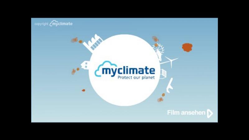 Myclimate Film - how do carbon offsets work
