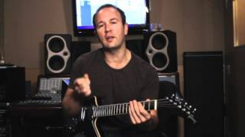 Weekly Shred-ucation with Brendon Small: Lesson One: The Gallop