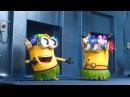 Minions Mini Movie 2017 - Despicable Me 3 Funny Animation Moments