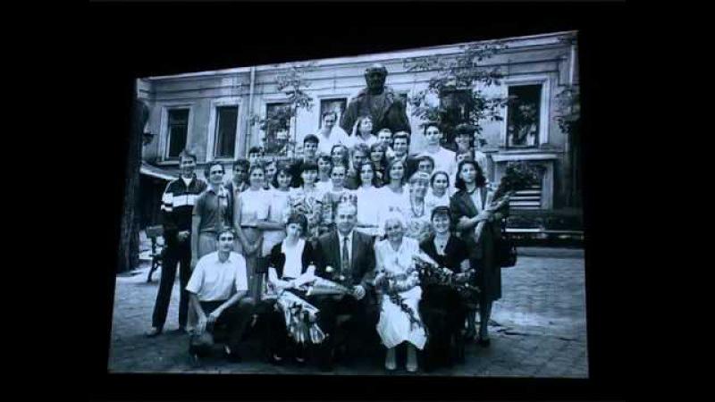 200 лет ВТУ им. М.С.Щепкина