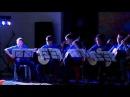 Гитарный оркестр Летней школы Виницкого - 2016 (Новосибирск)