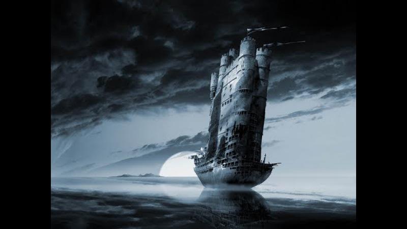 У моряков волосы зашевелились на голове НЛО Призраки моря Документальный
