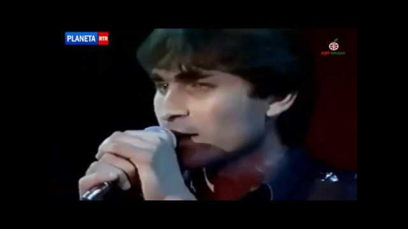 Йист - группа Бекхан г.Грозный (HD) Санкт-Петербург 1997